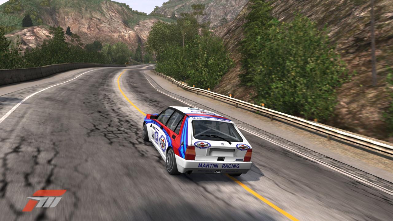 Galería de diseños de competición. Forza10